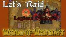 Let's Raid Kromog (Heroic)